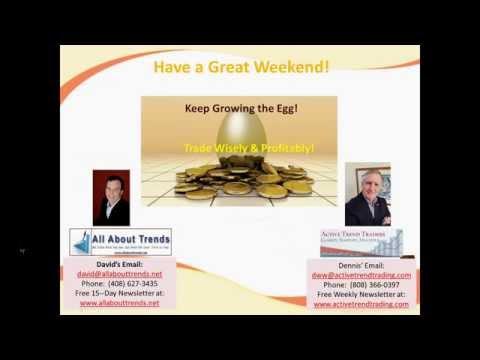 How to Make Money Trading Stocks  Market Stock Talk 12 12 14 Where's Santa
