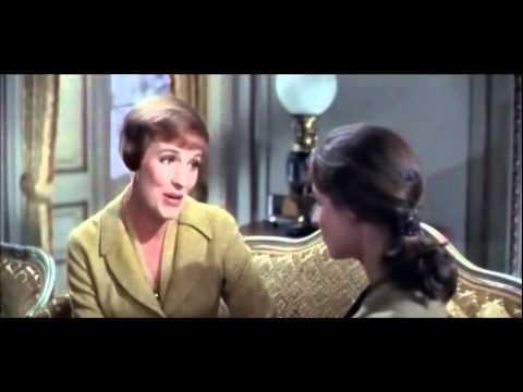 Julie Andrews - I Am Sixteen (Going On Seventeen)