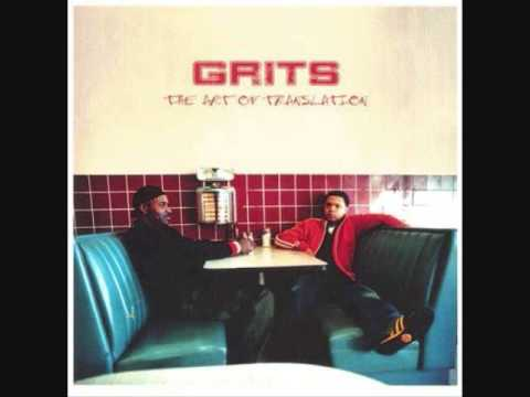 Grits - Be Mine