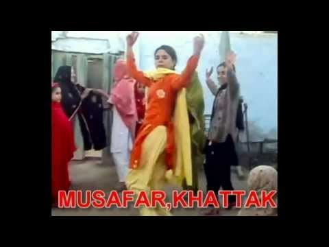 Pashto Song Mast Watch Musafar Dabade video