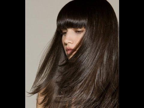وصفة منزلية لتطويل الشعر و تنعيمه و زيادة كثافته فى اقل وقت