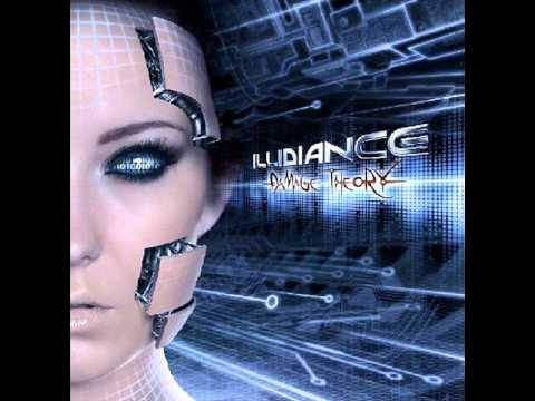 Illidiance - Fading away