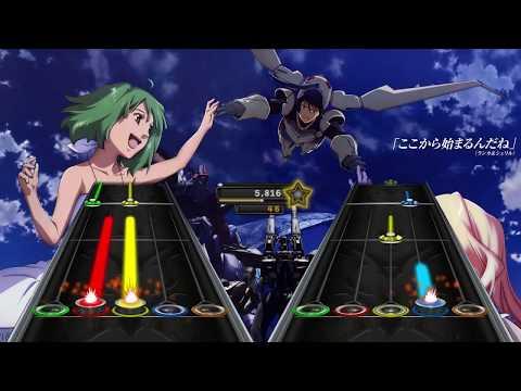 [Clone Hero] Triangular (EXIT TRANCE Remix)