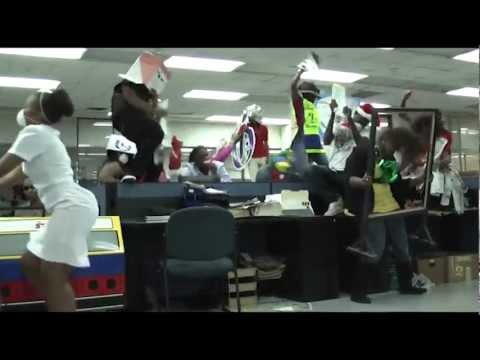 The Gleaner (Jamaica) Harlem Shake