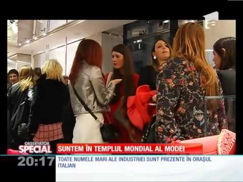 Milan Fashion Week F/W 2015-2016 - First Days Highlights
