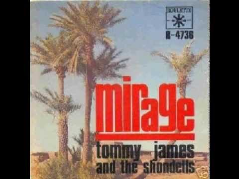 Tommy James - Mirage