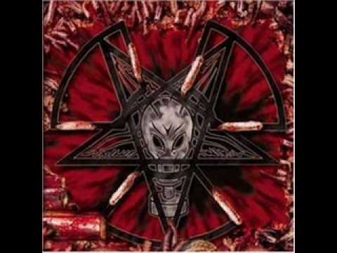 Impaled Nazarene - Amrageddon Death