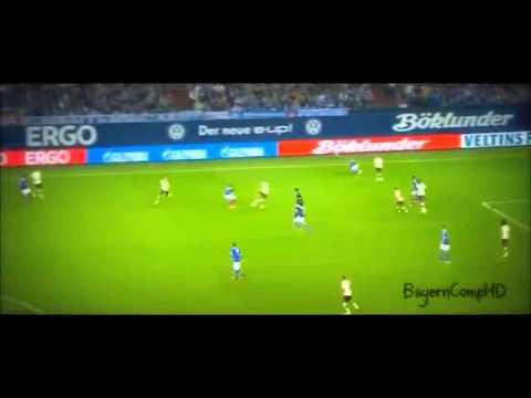 Bastian Schweinsteiger ● I'm back ● 2014