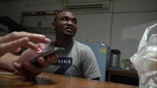 Mosquito torture interrogation techniques on cyber-criminals