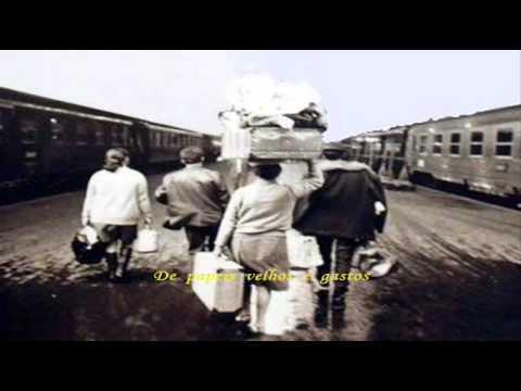 António Pelarigo   Trem Da Esperança video