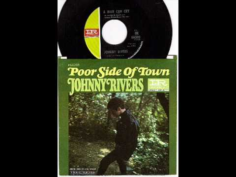 Johnny Rivers - A Man Can Cry