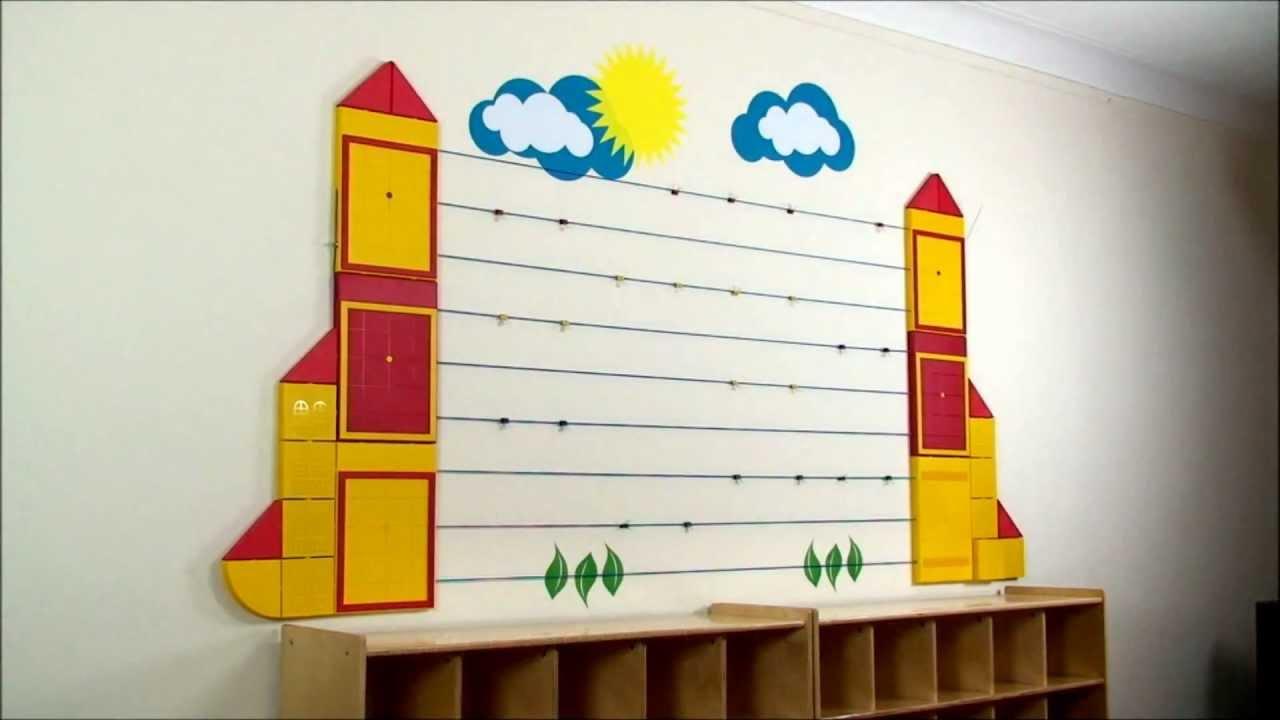 Стенды своими руками для детского сада 81