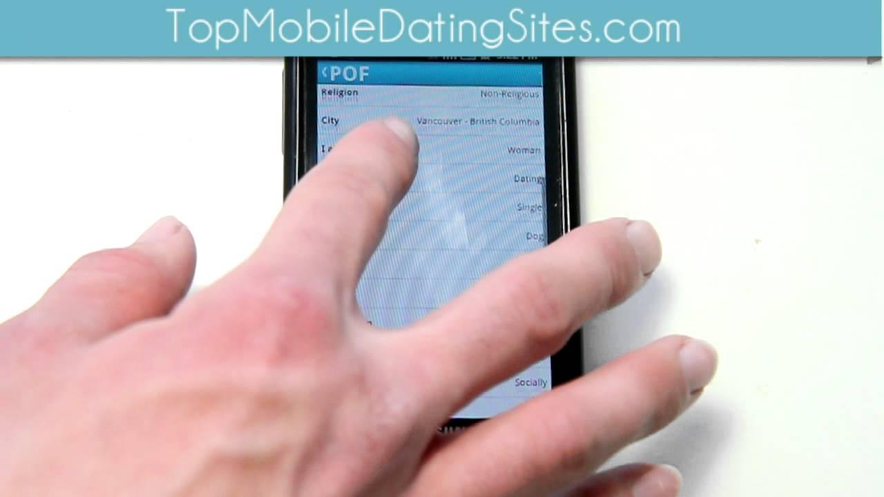 Dating app reviews uk