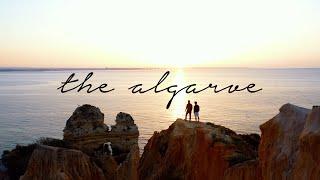 Núi Lở Suýt Chết Người Tại Châu Âu! | THE ALGARVE - LAGOS | Part 2/2