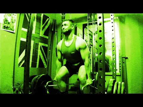 5+ Bench Press and Deadlift Training Image 1