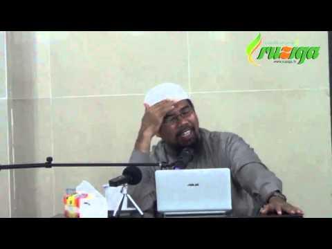 Ust. DR. Abdurrahim Basyier M. Pd - Pendidikan Anak