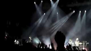 Watch Muse Hypermusic video
