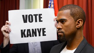Will Kanye West be President?