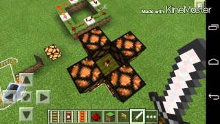 Redstone Mod Minecraft PE | Complemento Android