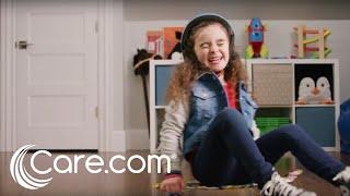 Skater Girl | Care.com Commercial (2017)
