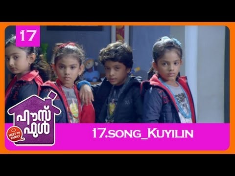 Housefull Movie Clip 17 | Song | Kuyilin... video