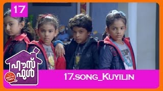 Housefull Movie Clip 17 | Song | Kuyilin...