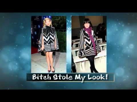 FASHION POLICE Highlight Clip A from 9/24/10 Episode