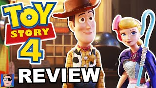 Is Toy Story 4 the Best Toy Story Movie? | Spoiler Review