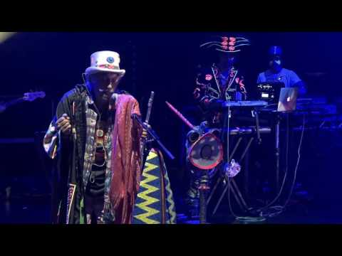 On 25 October, 2013, Shpongle played to a sold out crowd at the Troxy in London. This epic 2+ hour-long show was captured in high-definition video and will be released 6 April, 2015 as a limited...