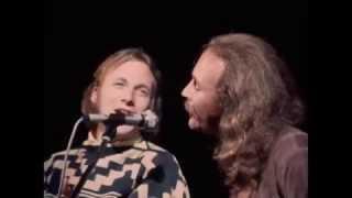 Crosby, Stills & Nash Perform 'Marrakesh Express' at Woodstock