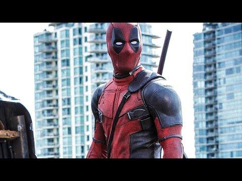 Deadpool 2 Official Trailer Mp4 Download