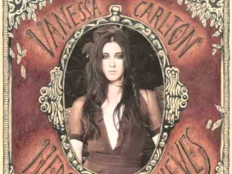 Vanessa Carlton - Heroes and Thieves - HQ w/ Lyrics