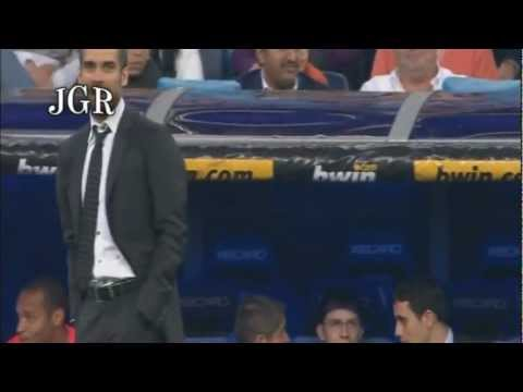 F.C. Barcelona - La Era Guardiola (2008-2012)