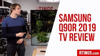 Samsung Q90R 2019 4k TV Review - RTINGS.com
