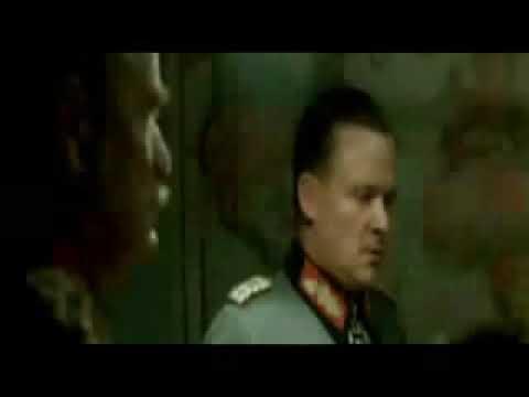 Hitler pukao tiket zbog Crvene zvezde - parodija