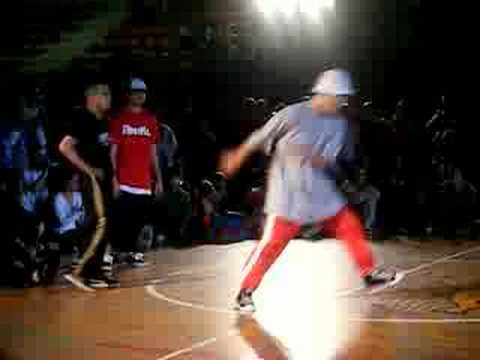 b-boy game 8 the end & nudle vs lilou & kid david