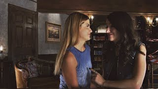 Laura and Carmilla || Closer To You