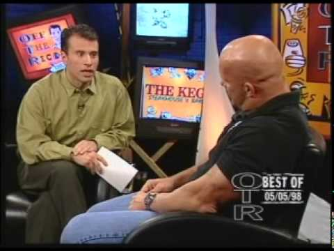 Off The Record - Steve Austin [05.05.98] FULL