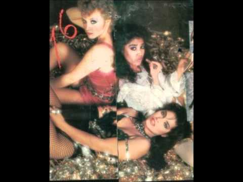 Vanity 6 - Apollonia 6 feat Susan Moonsie ( Make Up ) Sam Sewer Ext Mix