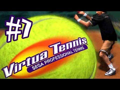 #7 Virtua Tennis - Little bit of Russia