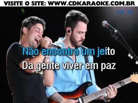 Jorge E Mateus & Sorriso Maroto   Guerra Fria