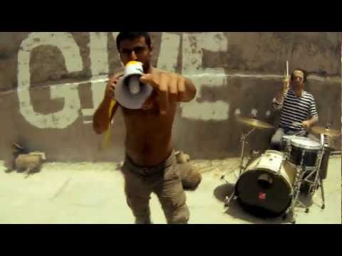 Political Fuck - Balkan Beat Box (BBB)