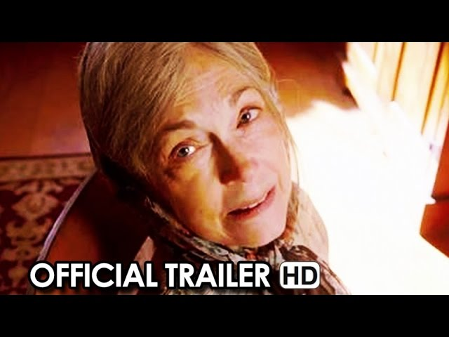 The Visit Official Trailer (2015) - M. Night Shyamalan Movie HD