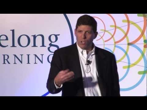 Professor Eric Bradlow on Mining for Gold in Marketing: Wharton Lifelong Learning Tour