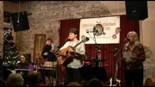 Avalanche Choir, Atheists Ain't Got  No Songs, 2010