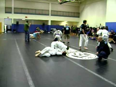 US Grappling Submission Only, Jan 29th, 2011 Image 1
