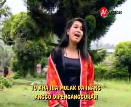 Lagu Batak video