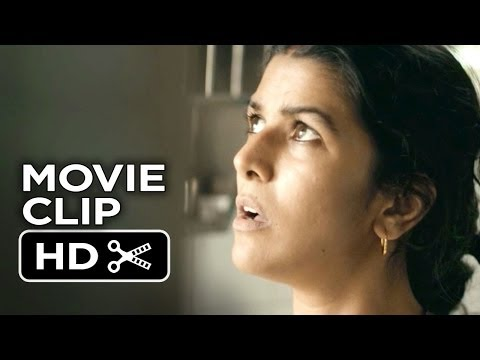 The Lunchbox Movie Clip - Saajan's First Note (2014) - Indian Drama Hd video