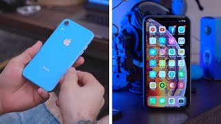 iPhone XR Review: 1 Week Later... Is it THAT bad?