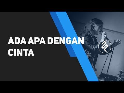 download lagu Ada Apa Dengan Cinta AADC Melly & Eric K gratis